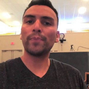 Run 4 Hope 2014 - Pastor Esteban's Vlog Part 1